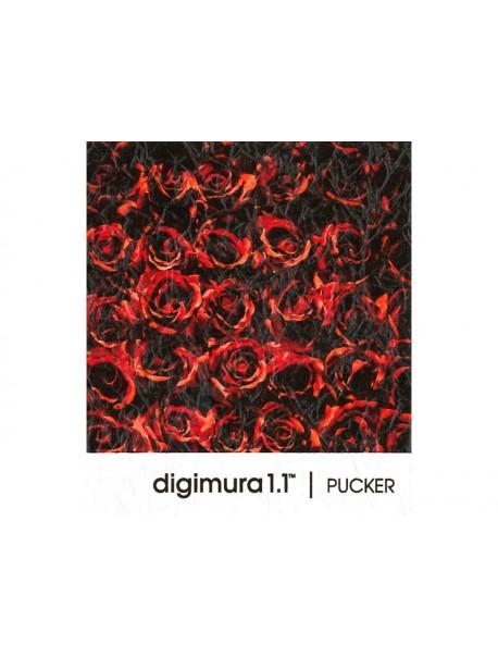 Papel para pared Digimura 1.1 PUCKER (Wallpaper)