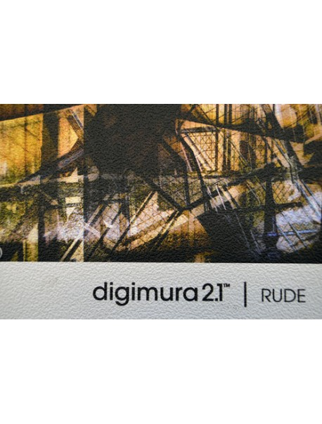 Papel para pared Digimura 2.1RUDE(Wallpaper)